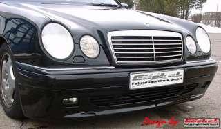 Bodykit NEW AMG Look Mercedes E Klasse w210 a AMG W 210