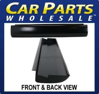 StyleLine New Roll Pan Rear Primered Chevy Full Size Truck Chevrolet