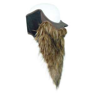 Biker Skimaske Ski Face Mask Gesichtsschutz Maske Bart