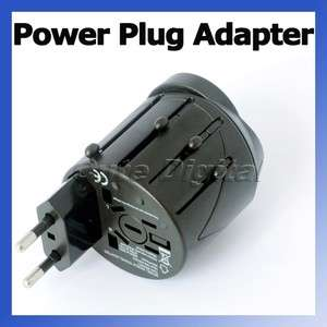 Universal International Travel Adapter for Power Plug