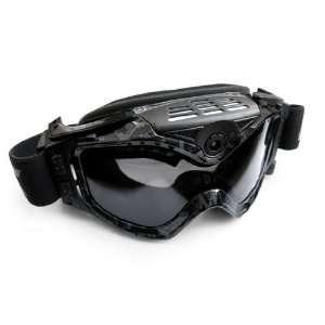 Liquid Image LIC Skibrille Summit Series FULL HD1080p Black