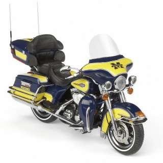 Harley Davidson Diecast Motorcycles  Sports Models 112