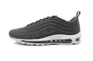 Nike Mens Air Max 97 VT Fog White 456582 020