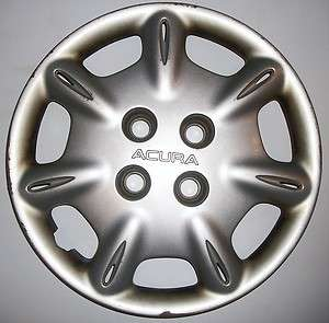 Honda Acura Integra 14 inch HUB CAP WHEEL COVER Civic integra 4x100
