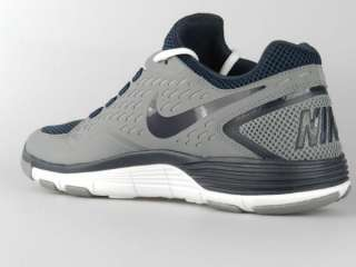 NIKE FREE XILLA TR NEW Mens Grey White Trainers Shoes