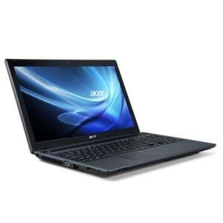 ACER Aspire 5733Z   Intel Dual Core 2 x 2.13GHz * 500 GB * 4 GB * Win
