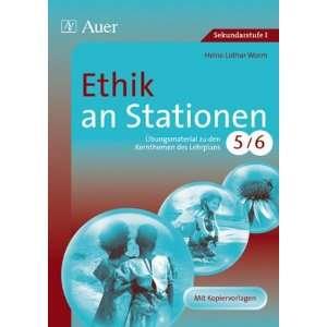 Mit Kopiervorlagen: .de: Heinz Lothar Worm: Bücher