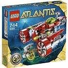 LEGO Atlantis 8056 MONSTER CRAB CLASH deep sea NISB items in BR CKS