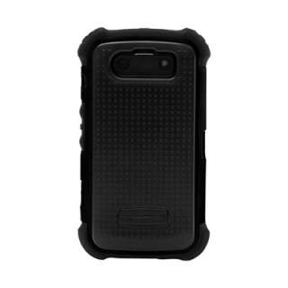 Ballistic AGF SG Hard Shell Case Cover for Blackberry 9850 9860 Torch
