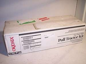 OKIDATA ML521/591 Top Feed Wide Pull Tractor Kit 70023201
