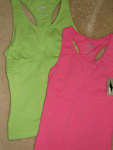 CLOTHING ATHLETIC TOP SHIRT EXCERSIZE WORK OUT RUNNING SPORTS NWT