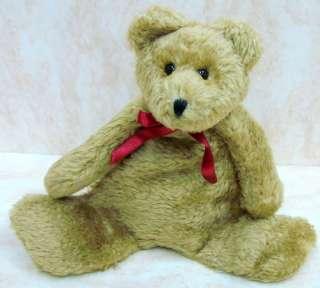 BOYDS BEARS Bluebeary PLUSH Bear ATTIC Retired 5642106