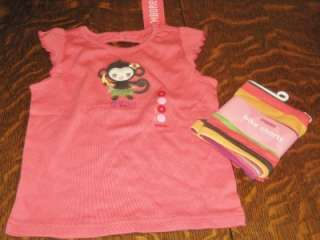 21Pc. NWT Size 4T 4 Gymboree Girls Lot Summer Dress Shorts Tops