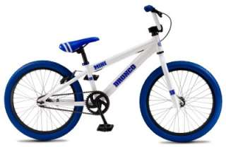 2011 SE Bikes Bronco Mini BMX Bike (20 Wheel   White)