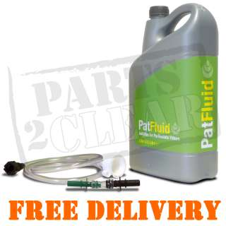 PAT FLUID DPX 42/176 EOLYS 4.5 LITRE INC REFILL KIT DPF