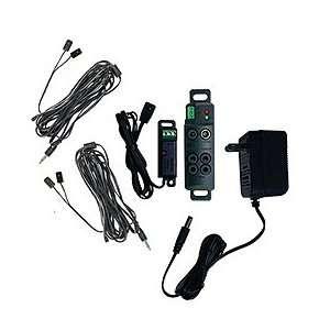 Channel Vision IR 5010 Plasma Proof IR Kit Electronics