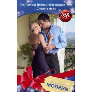 Ruthless Italians Inexperienced Wife (Modern Romance): .de