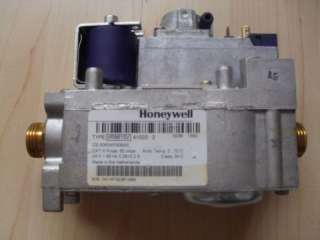 Buderus 7100767 Gasarmatur Honeywell kpl M.O Ring