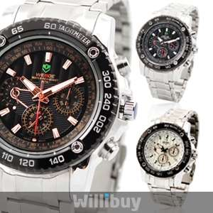 Weide Multifuction Wristwatch/Watch Swiss Movement ISA1006 Sport U