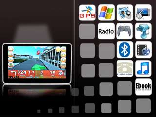NAVIGATORE GPS SATELLITARE+RETROCAMERA WIFI+BLUETOOTH