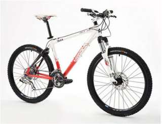 Raleigh MTrax HT 3.0 Hardtail Race Mountain Bike   18 Frame
