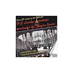 Thomas Jensen Conducts H.C. Lumbye: The Legendary 1942