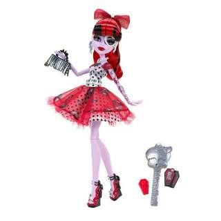 Monster High Party Doll   Operetta   Mattel 1001134   Fashion Dolls