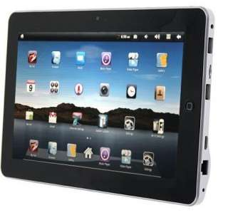 FLYTOUCH3 10 TABLET NAVIGATORE GPS TOUCH SCREEN 1024*768 ANDROID 2.3