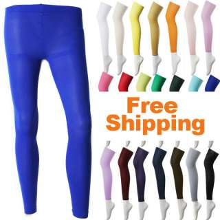 Footless Support Tights Pantyhose/Ankle Nylon leggings
