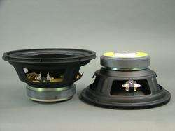 Inch Woofer 93 dB 8 ohms, 225 watts RMS Cerwin Vega Replacement