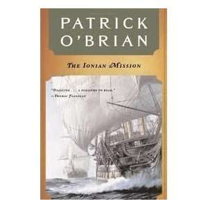 Aubrey/Maturin Novels) Publisher W. W. Norton & Company  N/A  Books