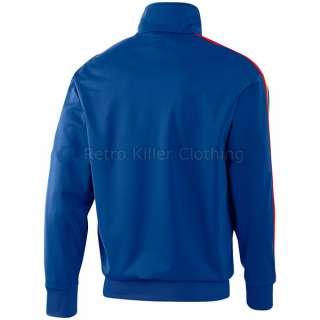 Adidas Originals Firebird Rasta Ethiopia Jamaica Bob Marley Blue