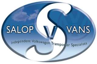 Volkswagen TRANSPORTER (T5) LWB Leisuredrive Vivante diesel camper