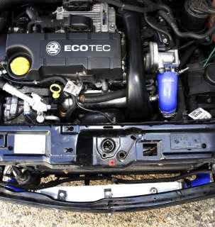 Vauxhall Opel Corsa C 1.7 Turbo Diesel 2001   2006 Intercooler Kit
