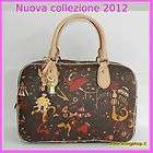 38 Borsa bag donna Piero Guidi Magic Circus nuova coll