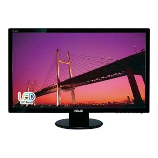 Asus VE278Q LCD LED 27 HDMI Monitors with Speakers  Ebuyer
