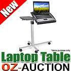 portable ergonomic angle adjustable laptop table desk location
