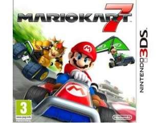 Busco Mario Kart 7 3DS   Cambio por Mario Land 3D (11306979)