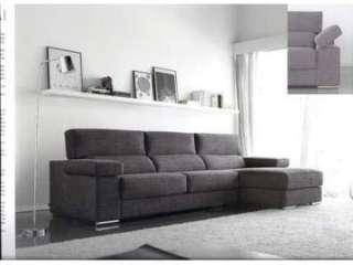 sofa chaise longue bruselas de ardi  con motores (11918177)