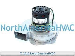 Trane American Standard Furnace Inducer Motor BLW335 BLW00335 BLW593