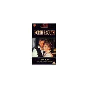 South, Book III [VHS]: Philip Casnoff, Kyle Chandler, Cathy Lee Crosby
