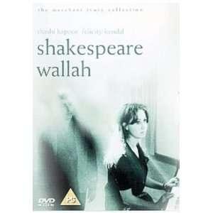 Shakespeare Wallah Shashi Kapoor, Felicity Kendal, Geoffrey Kendal