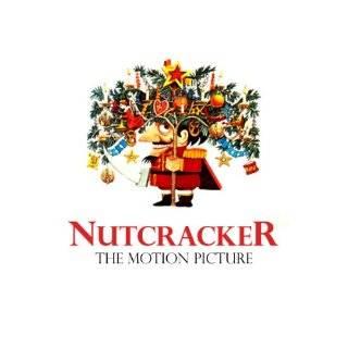 George Balanchines Nutcracker (1993): Darci Kistler