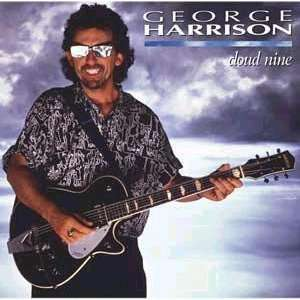 Cloud Nine George Harrison Music