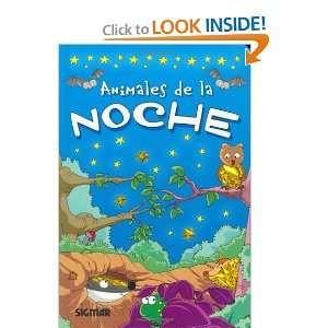 NOCHE (Lucero) (Spanish Edition) (9789501121254): Sigmar