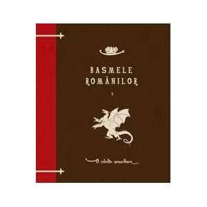 . Vol. V (9786065880399) N.D., Eminescu, Mihai Popescu Books