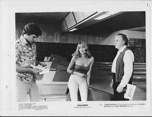 Susan Blakely busty VINTAGE Photo Tim Matheson Dreamer