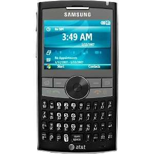 Samsung Monte S5620 Unlocked GSM 3G Cell Phone