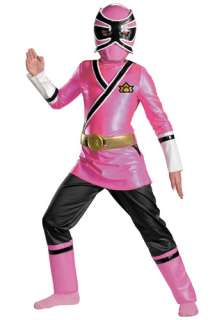 Power Rangers Costumes Child Power Rangers Costumes Deluxe Pink Power