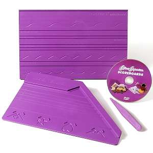 Crafters Companion Topscore and Enveloper Boards